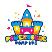 Powerhouse Pump Ups Logo