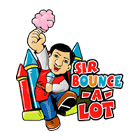 Sir Bounce-A-Lot Logo