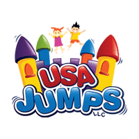 USA JUMPS logo