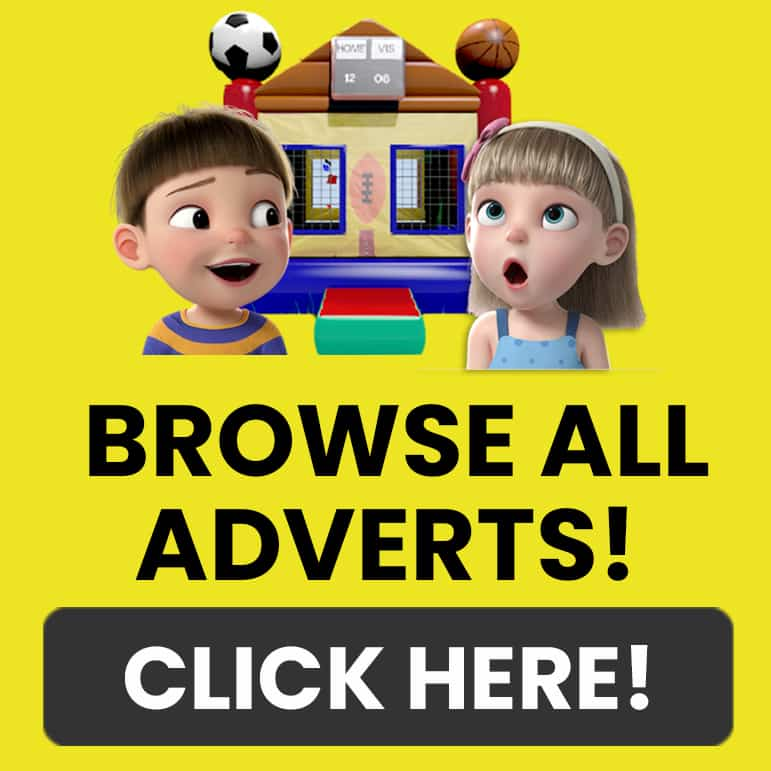 Browse All Adverts!